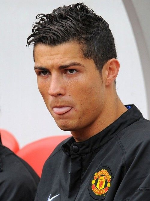 Cristiano Ronaldo ✿  ☺