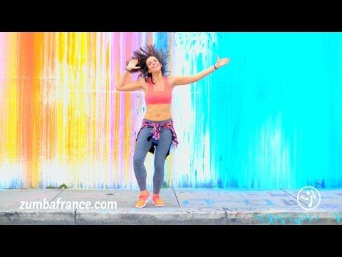 "Zumba® choreo by Alix / Claudia Leitte - ""Corazón"" (ft. Daddy Yankee) / Blocked on mobile - YouTube"