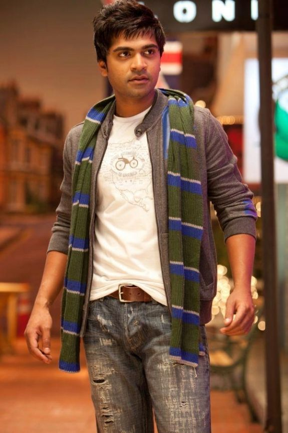 simbu Talk about Vaalu Movie!