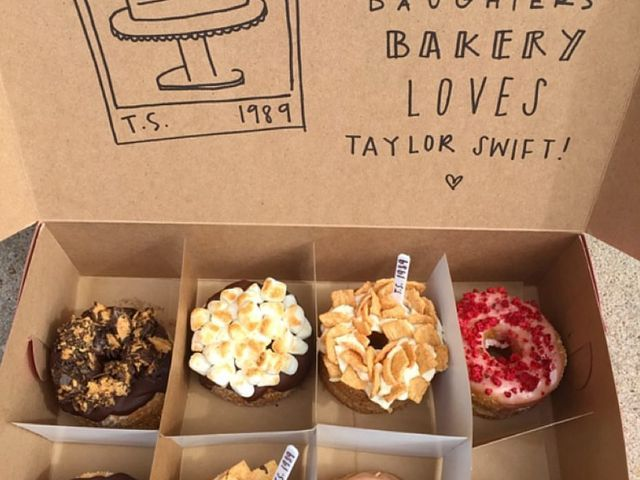 Five Daughters Bakery coming to 12South, Franklin