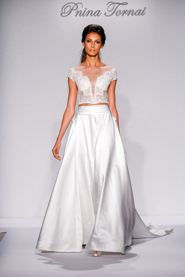 Ball Gowns Wedding Dresses Kleinfeld in New York – fashion dresses