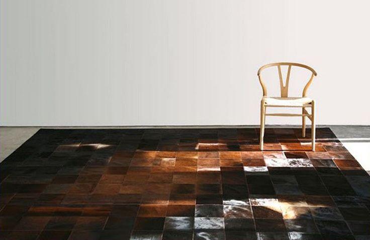 ber ideen zu kuhfell auf pinterest 2001 a space konsolen schm cken und lounge decor. Black Bedroom Furniture Sets. Home Design Ideas