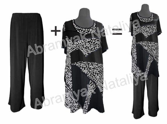 Check out this item in my Etsy shop https://www.etsy.com/ru/listing/517218747/plus-size-tunics-womens-tunics-plus-size