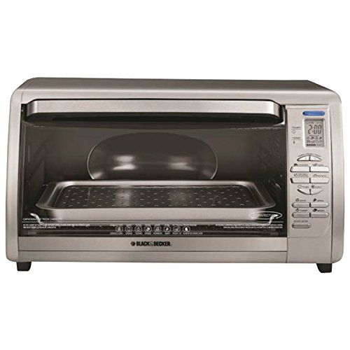 Best Countertop Halogen Oven : mouth oven baked pot roast black convection countertop convection oven ...