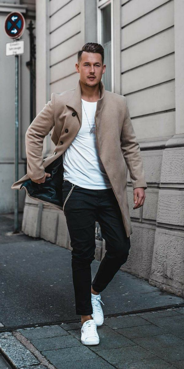 5 Black Jeans Outfits For Men | Black jeans men, Jeans outfit men, Mens  outfits