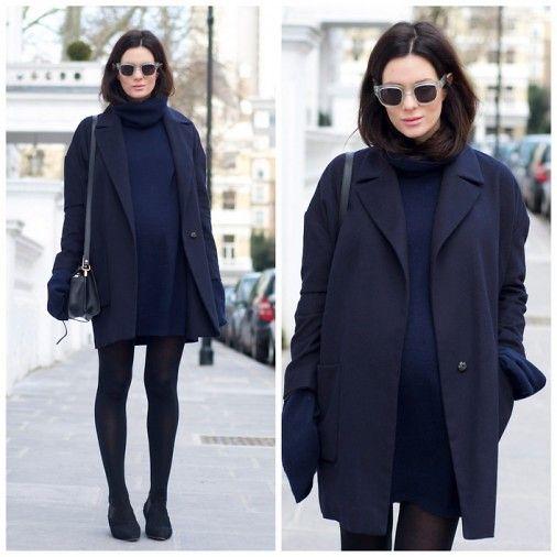 H&M Cashmere Knit, Topshop Cashmere Blazer, Acne Boots, Acne Sunnies, Proenza Schouler Bag