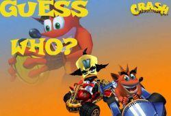 Crash Bandicoot vuelve a estar de moda con la salida de sus tres títulos originales para las grandes plataformas como PS4 o XBOX One. Nosotros hemos creado un divertido juego de Guess Who, o Adivina Quién, con los personajes de este mítico juego. Ya sabes que puedes jugar partidas individuales contra la máquina o entrar en una sala multijugador y enfrentarte con personas de todo el mundo. ¡Únete a la locura de Crash Bandicoot en nuestra web!