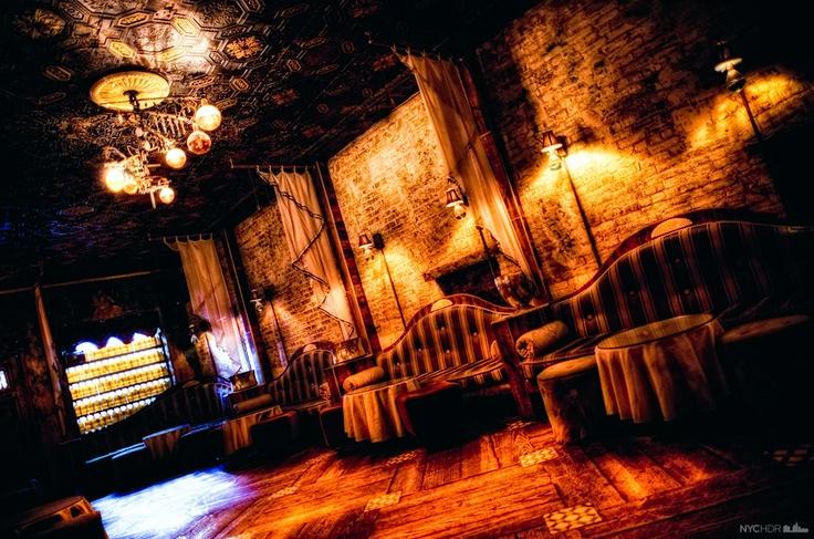 Apotheke Bar -love it. so beautiful inside. Thanks Jaime!!!!