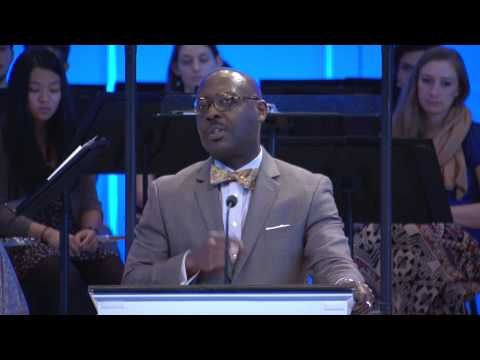 Willie Jennings   The Image of God (04/10/2015)