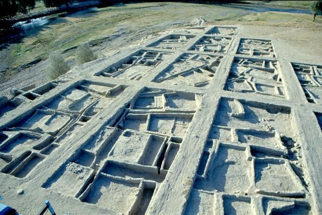 Archaeologists uncover human settlement dated to the dawn of civilization  boznaypic1