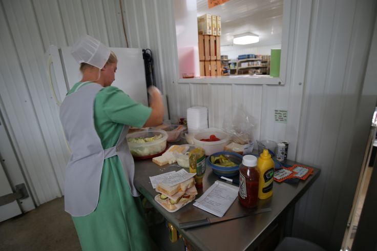 538 Best Amish Homes Inside Images On Pinterest Amish