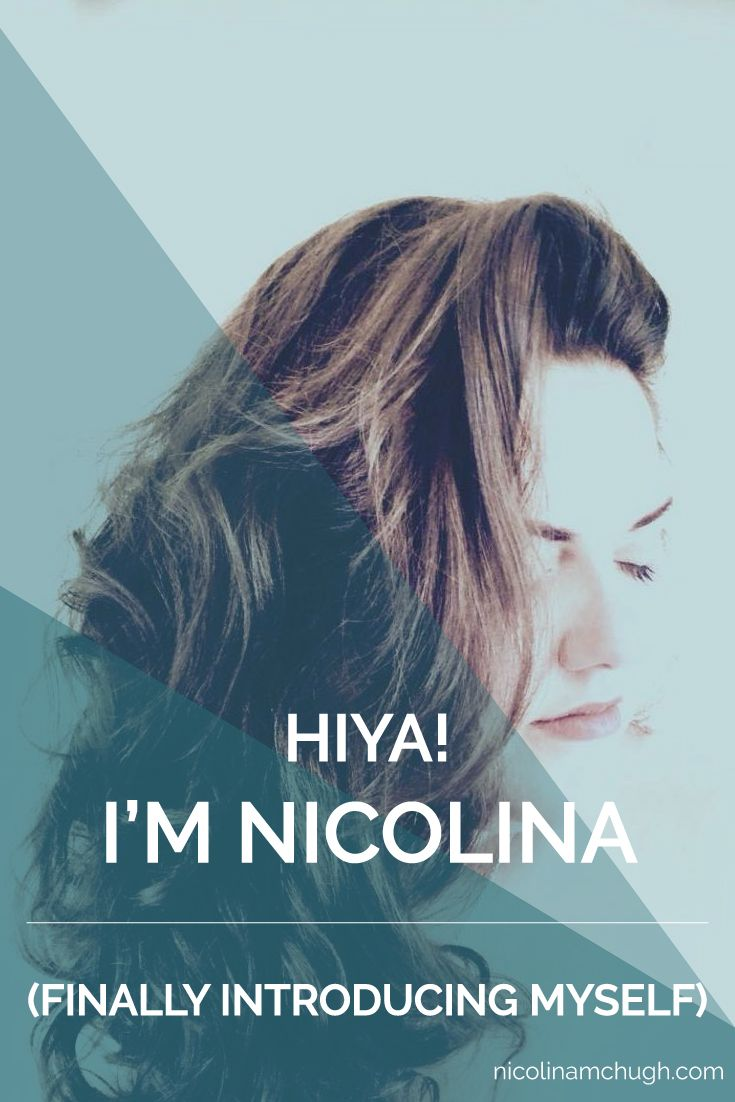 Please allow me to introduce myself! I'm Nicolina the lady behind nicolinamchugh.com. Click to read or pin for later but this is one I don't think you'll want to miss. (I used to play Harry Potter online RPG games.)