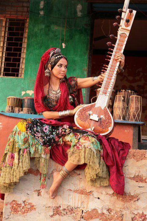 Gypsy girl dating-sites