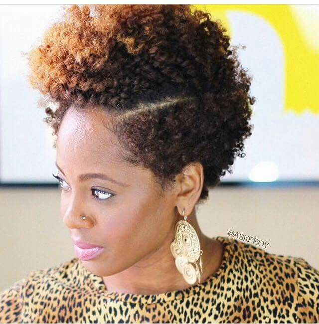 4 Natural Hair Breakage Treatment Tips Sexy, Style and Girls