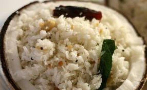 Cucina Vegana: riso al cocco e anacardi   Viverenews