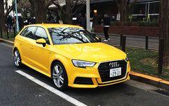 新型Audi A3に乗ってみてふと思う… Cセグメントのベストチョイスとは?