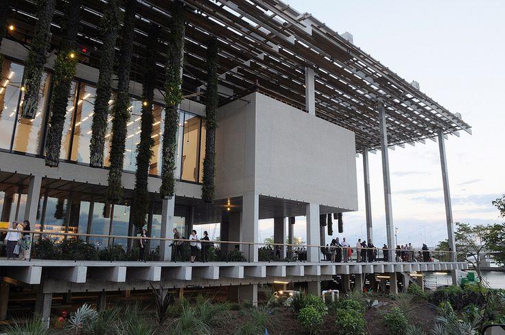 Pérez Art Museum Miami (PAMM) in Miami, FL