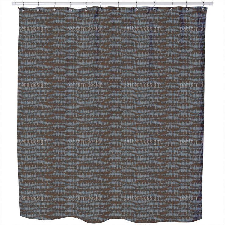 Uneekee Reptilio Shower Curtain