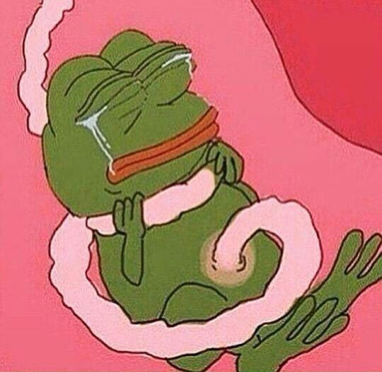 Baby Pepe