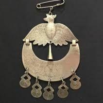 Resultado de imagen para joyería mapuche