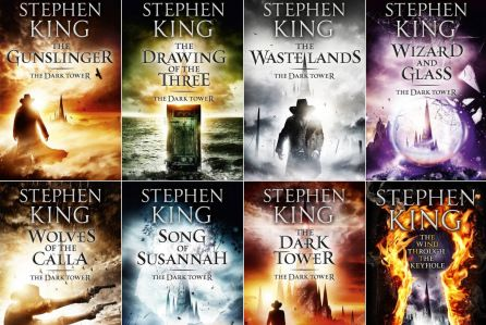 'The Dark Tower' Movie: Sony Pictures & MRC Team On First Installment Of Stephen King's Series
