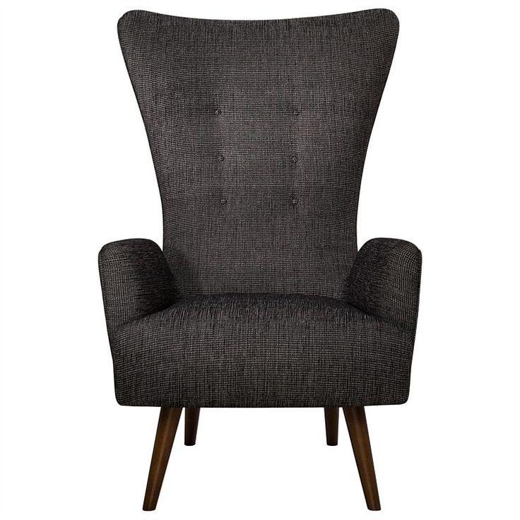 Armchairs and Occasional Chairs - Giraffe Armchair Vivo