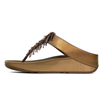 Cha Cha™ Bronze #fitflop #sandals #chacha