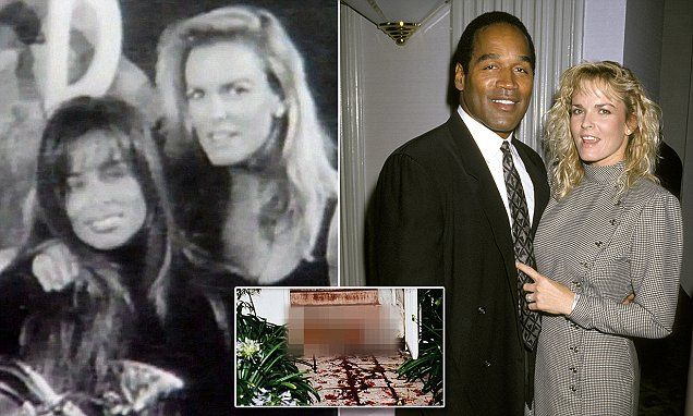 OJ Simpson 'confesses to murdering Nicole Brown with her own knife
