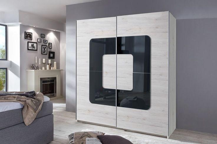 CURVE 2 DOOR SLIDING WARDROBE . BEAUTIFUL MODERN DESIGN FOR BEDROOM