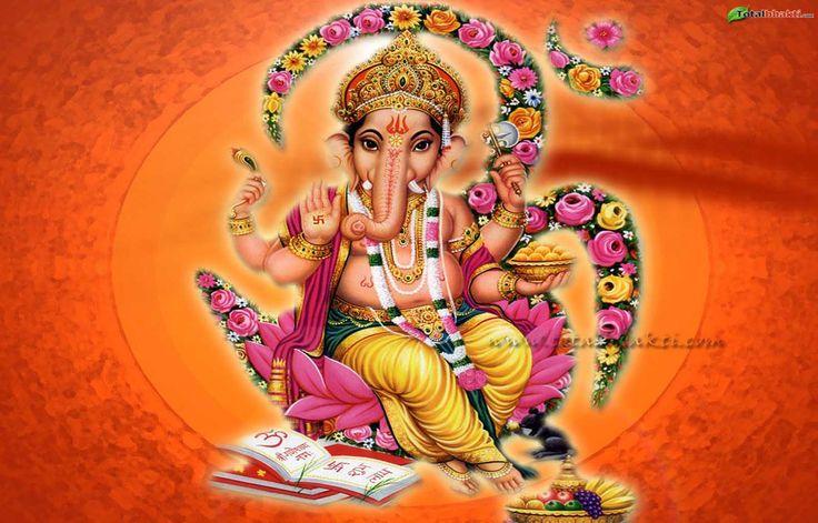 Ganesh Bhagwan