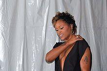 Eve (rapper) - Wikipedia