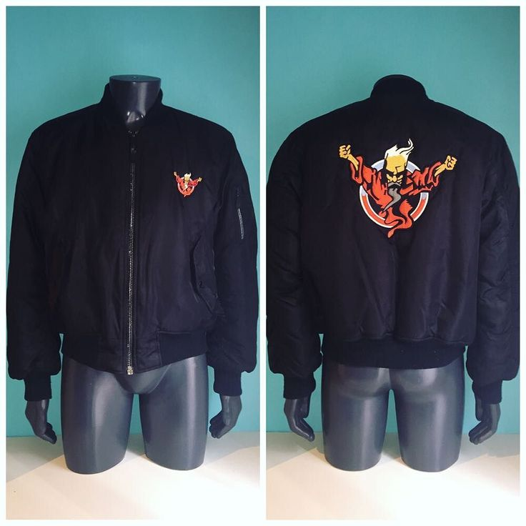Curious one by thegabbershop #thunderdome #gabbermadness (o) http://ift.tt/1SiG2eJ Thunderdome bomberjacket MA1 size L like new. Info & price by pm here or mail us at thegabbershop@hotmail.com #gabba #mastersofhardcore #ruffneck #vintage #gabberwear #aussie #angerfist #traxtorm #australian #australianbylalpina #hakke #hardcore #hardcore4life #hardcoreforlife #gabbawear  #thegabbershop #gabbershop