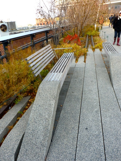 High Line, NYC. Visit the slowottawa.ca boards: http://www.pinterest.com/slowottawa/