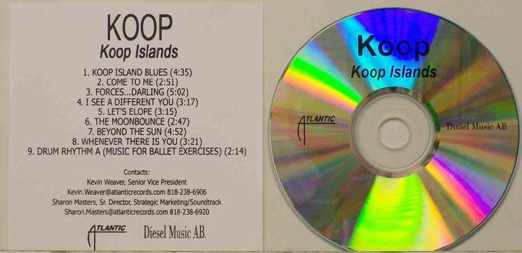 KOOP ISLAND BLUES KOOP СКАЧАТЬ БЕСПЛАТНО