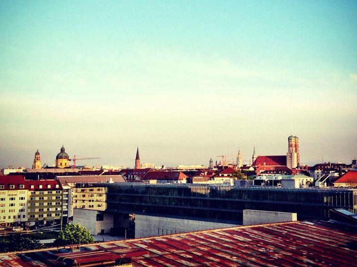 Geheimtipps in München