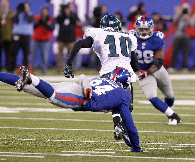 Watch NFL Sunday Night Football Live Streaming New York Giants vs Philadelphia Eagles Live Online Week 6 match will be kick off at Lincoln Financial Field Stadium in Philadelphia, Pennsylvania, Sun...