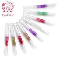 1 STÜCK Haut Revitalizer Öl Stift Behandlung Nahrhaft Polnischen Großhandel Nail art Reparatur Ernährung Nagelpflege Werkzeuge(China (Mainland))
