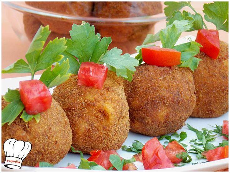 ΠΑΣΤΙΤΣΙΟ ΤΗΣ ΜΠΟΥΚΙΑΣ!!! | Νόστιμες Συνταγές της Γωγώς