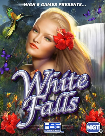 White Falls - Slot Game by H5G
