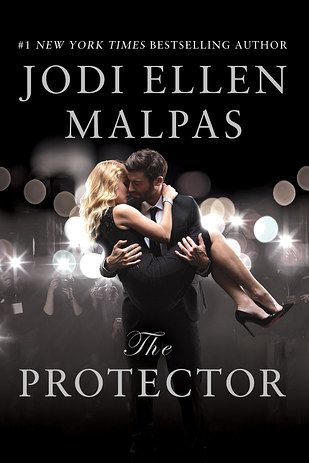 The Protector by Jodi Ellen Malpas   25 Fall Books Goodreads Users Are Most Excited About