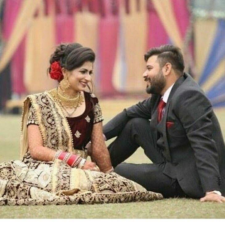 Best pics of Punjabi couples Punjabi couple pics ideas #prewedding