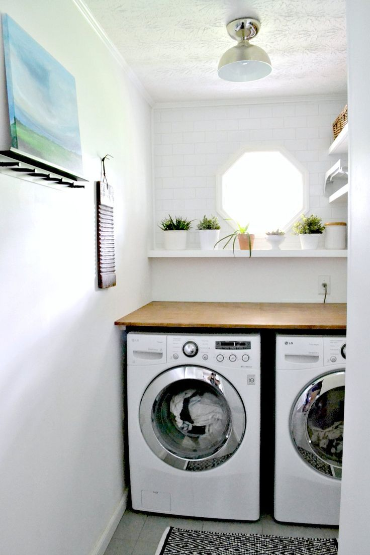 Laundry Room Accents 318 Best Laundry Rooms Images On Pinterest  Laundry Room Design