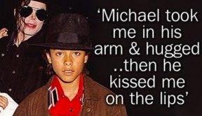 Evan Chandler Lie about Michael Jackson