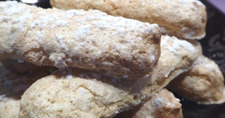 Aujourd'hui, je vous présente une recette de biscuits à la cuillère sans gluten  , réalisés avec de la farine de sarrasin.   Vous pourrez...