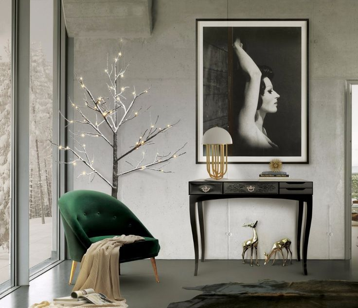Top 25+ best Contemporary console tables ideas on Pinterest ...