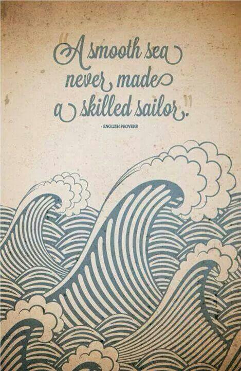Truth sailor style