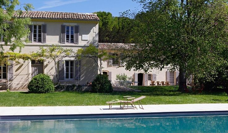20 best WE - Voyages - Resto images on Pinterest French houses