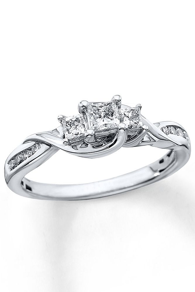 Best 25 Kay jewelers engagement rings ideas on Pinterest