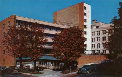 Swedish Hospital, Seattle