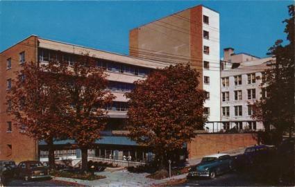 Swedish Hospital, Seattle